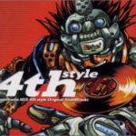 beatmania IIDX 4th style  【オリジナルサウンドトラック】  ―DXY!の縦連打マニア― 【弐寺】