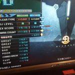 不沈艦Candy Hyper9 beatmaniaⅡDX 【弐寺】