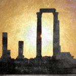 【自作曲】 ーRobust tomato cooktail shotー ―柱の壊れた天文台―